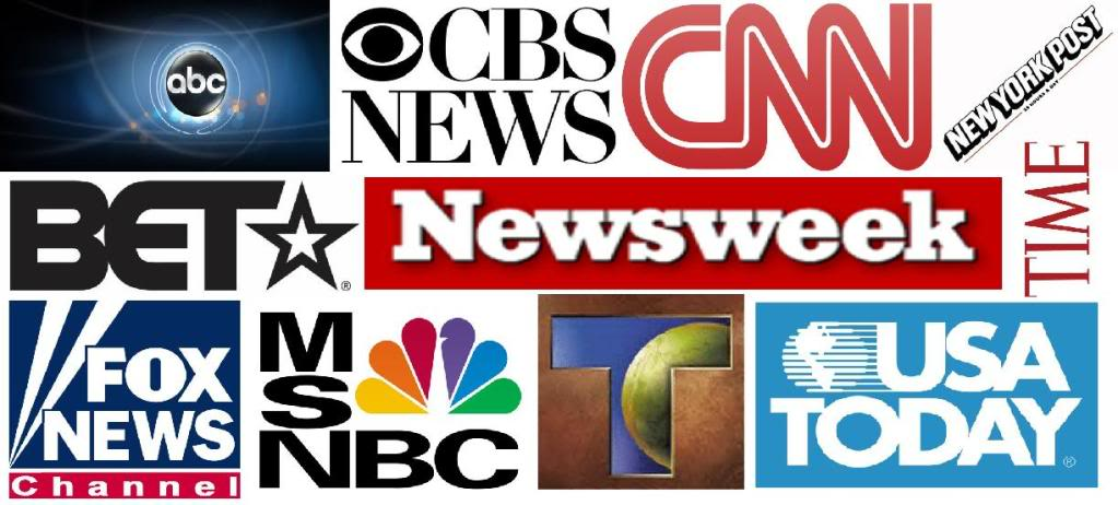Wretched American News Media | The Mind's Eye – Musings of ...