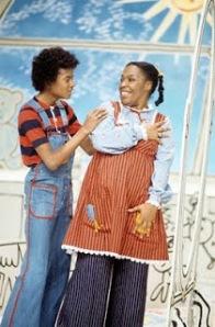 Michael and Roberta