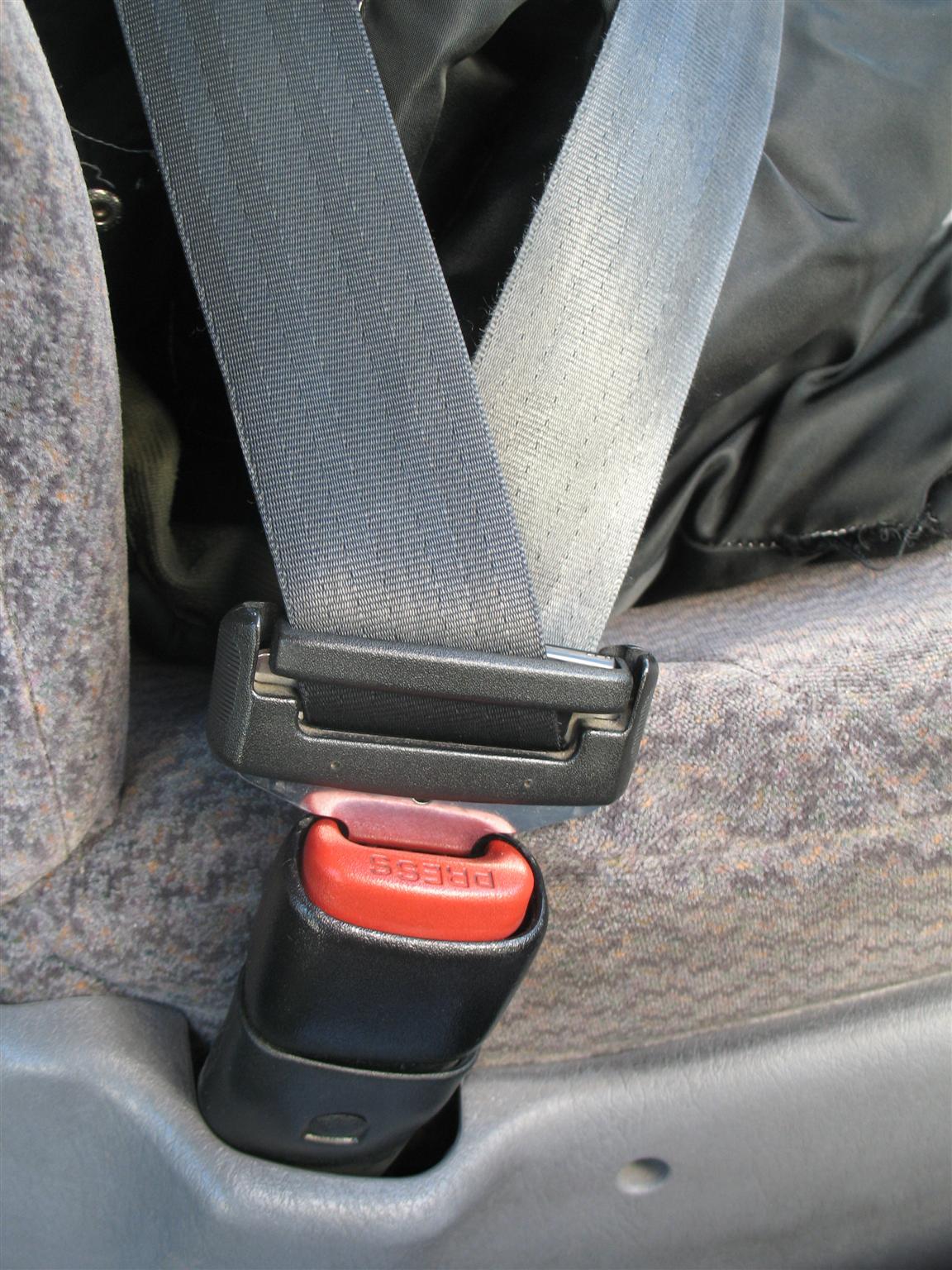 reasons to wear a seatbelt essays