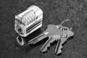 Clear Lock
